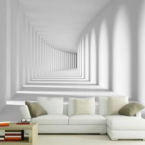 5D Papel 공간 벽화 추상 소파 배경 3D 벽 벽 벽지 거실 배경 3D 벽 사진 벽 벽 종이