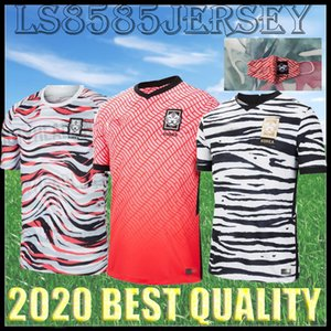 2020 Corée du Sud loin le football chandails 2021 SON 7 SON HUN KWON LEE HO KIM SON HYUNG KIM maison 20 21 JERSEY FOOTBALL qualité thaïlande