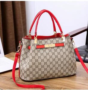 bag 2020 nuove donne nuove di modo della borsa delle donne dell'unità di elaborazione di lusso borsa semplice svago designer singola spalla bag inclinazione spanfashion