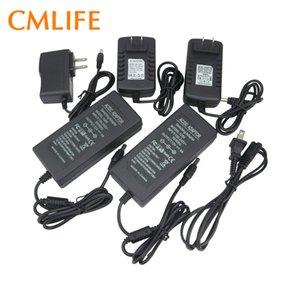 Power Adapter Supply DC12V 1A 2A 3A 5A 6A Lighting AC 110V 220V to DC 12V 12 Volts EU US LED Driver for LED Strip