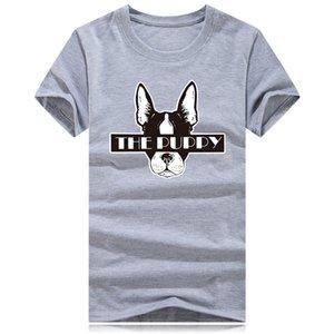 1920 s Luxus europäischen Französisch T-shirt Mode für Männer designer T-shirt Frauen casual Baumwolle T-shirt