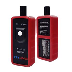 EL50449 for Fusion Fiesta Explorer Focus 2 3 Edge Escape Ranger Flex Car Tire Pressure Monitor Sensor EL50449 TPMS Tool