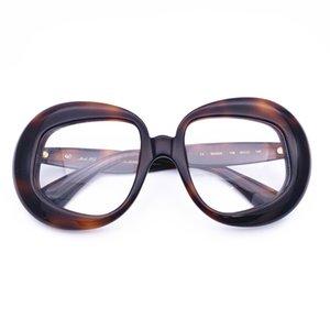 Belight оптические сложные пестрые декоры дань к культовым Kirchhofer женщин Марка оправ для очков по рецепту линзы прозрачные линзы SK2005