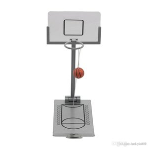 Mini bureau pliant réduction de basket-ball Toy Machine école Bureau Décompression
