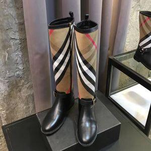novo neve Botas Casual Shoes Formadores Moda Sports sapatos de couro de alta qualidade botas botas sandálias Mulher Air Para vintage por b05 009