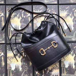 messenger bag modo delle donne di cuoio reali di borsa a tracolla borse delle borse delle donne Lady Borse Con Tracolla, borsa di polvere 602.118