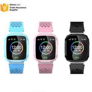 M11 children students phone watch smart waterproof GPS positioning watch smartwatch sport