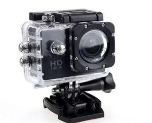 SJ4000 1080P Full HD Action Digital Sport Camera 2-дюймовый экран под водонепроницаемым 30M DV запись мини-Скинг велосипед фото видео пришел