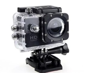 SJ4000 1080p Full HD-Action-Digital-Sport-Kamera 2-Zoll-Bildschirm unter Wasserdicht 30M DV-Aufnahme Mini Sking Fahrrad Foto Video Came