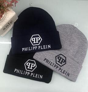 Nuovi cappelli Beanie di inverno per gli uomini le donne van Beanie lavorato a maglia di lana del cappello di modo Gorro Bonnet touca più Warm Skull Cappelli Beanies sci spessa maschera