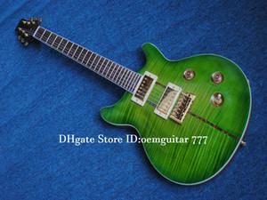 Custom Shop 25. Jahrestag E-Gitarre Santana China Gitarren OEM Bestseller
