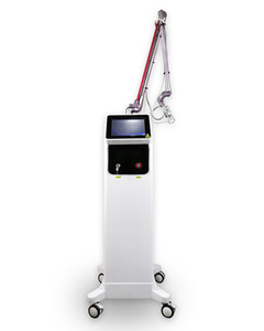 10600nm CO2 fractional laser machine Wrinkle Removal, Skin rejuvenation, Surgical cutting, Vaginal treatment used in beauty salon clinic