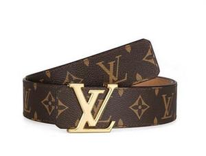 2020 diseñadores de la alta calidad de los diseñadores cinturones para mujer para hombre L Jeans hebillas cinturones cinturones Cummerbund Para los hombres de las mujeres hebilla de metal