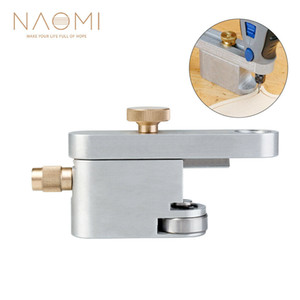 NAOMI kenar süsü / Soundhole Yönlendirici Kılavuzu Keman Maker Aracı Luthier Araçları