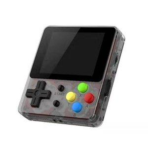 FC188 crianças de 8 bits Mini jogador TV Video Built-in 188 jogos de cores presente LCD portátil Console Handheld do jogo Retro IPS 2.4inch Tela