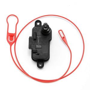 OEM 4L0862153D combustível Flap porta Cap lançamento Lock actuador único AUDI A1 A3 A6 C7 Q3 Q7 (4L0862153D)