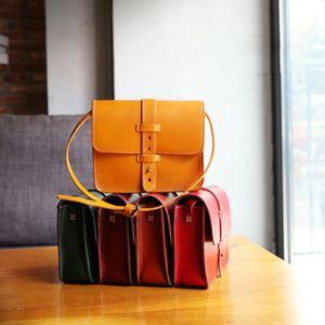 YIFANGZHE Женщины Малый натуральная кожа сумка, мини-моды и классические из натуральной коровьей кожи Малый Женские сумки Crossbody