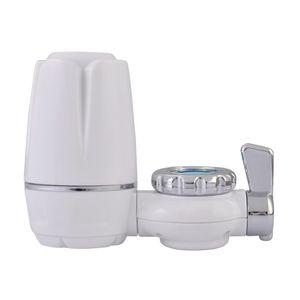 Кухонный кран водопроводной воды фильтр Бытовая очистки воды моющийся керамический фильтр Мини очиститель