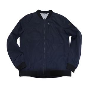 Primavera de qualidade marca de roupa Homens TALIFECK 2020 New Wadded Jacket Coats de Homens e no Outono outwear Jacket moda elástica