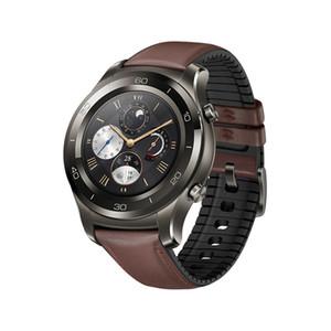 D'origine montre Huawei 2 Pro montre Smart Watch support 4G LTE Phone Call GPS NFC Bracelet Moniteur de fréquence cardiaque pour Android iPhone Wristwatch Téléphone