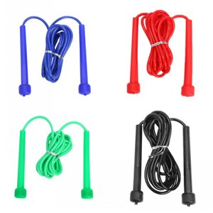 Fitness Jump Rope Indoor Speed Training Skipping Jumping Ropes Exercise Gym Home Workout Equipment Crossfit Accessories