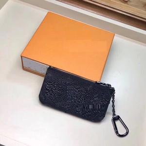 porte-monnaie portefeuille portefeuille portefeuilles de concepteur de pièces de monnaie sac à dos porte-pièce Pochette Pochette Pochette avec boîte à poussière de boîte