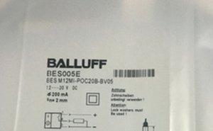 1PC New BALLUFF Sensor BES M12MI-POC20B-BV05 #RS19