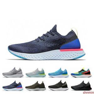 Cheap Sale Epic React Running Shoes Art of Champion Copper Flash Belgium Platinum Olive Paris Mesh Mens Women Sport Athletic Trainer Sneaker