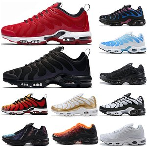 nike air max tn  Scarpe da uomo professionali Outdoor Air Cushioning Sport sneakers Weightlifting Size 40-45
