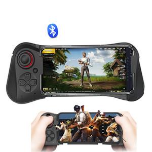 무선 블루투스 리모트 컨트롤러를 들어 아이폰 PUBG 제어를위한 IOS 안드로이드 스마트 폰 VR 게임 패드 조이스틱 NEW