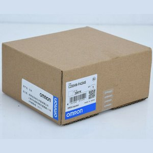 1 PC New Omron PLC C200HW-PA204S In Box