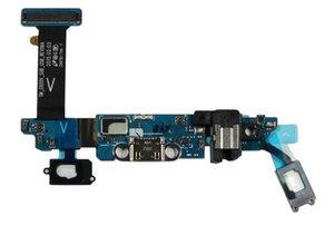 Aufladen Ladeanschluss Dock für Samsung Galaxy S4 S5 S6 S6 Edge S7 Hinweis3 Hinweis4 Hinweis5 USB-Anschluss Flexkabel-Ersatz