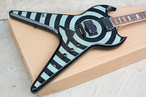 Оптовые настроить специальные формы электрической гитары, обеспечивают настройки, бесплатную доставку