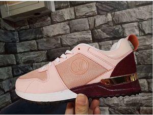 YENI Tasarımcı Lüks sneakers Loafer'lar 2019 Kadın Erkek spor ayakkabı Moda Beathable Eğitmenler Unisex açık koşu ayakkabıları yürüyüş ayakkabı Zapato