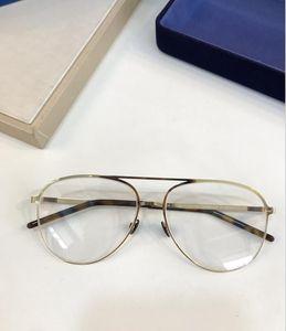 New eyeglasses frame women men eyeglass frames eyeglasses frame clear lens glasses frame oculos with case COL329