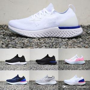 С коробкой Эпос Реагировать Дизайнерские мужчины женщины покупать обувь BEACH вяжут Sprite Бельгия PE зари до зари Betrue Oreo GS работает спортивные кроссовки