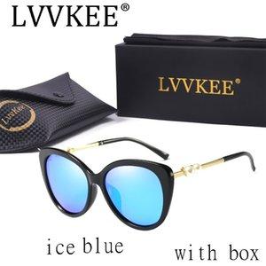 Großhandel sexy cat eye sonnenbrille frauen 2017 neue design candy farbe spiegel sonnenbrille frau ungewöhnliche perle brille luxus shades 398