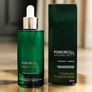 Top Marque Rubinstein Powercell Skinmunity Le Sérum 50 ml Soins de la peau Essence meilleurs produits de soins du visage du monde HLN
