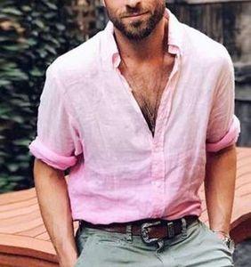 남성 정장 셔츠 남성 스트라이프 드레스 디자이너 캐주얼 럭셔리 셔츠 Regular Fit Shirt