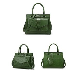 Designer-Tonny Kizz bolsas de luxo mulheres sacos de designer de couro feminino sacos de ombro serpentina senhoras tote bolsa de escritório feminina