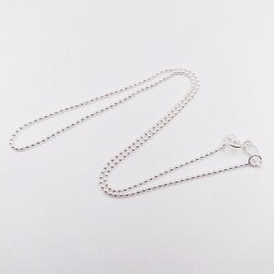 Authentique 925 Collier en argent sterling Gargantilla ours chaîne De Plata Fits Bijoux européen ours ours style cadeau 711901270