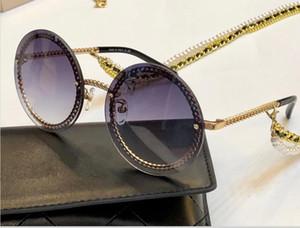 occhiali da sole firmati per uomo occhiali da sole di lusso per donna uomo occhiali da sole donna uomo occhiali da sole di marca occhiali da sole da uomo oculos de CH108S