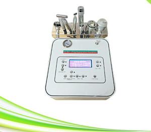 elettroporazione macchina dispositivo di ringiovanimento iniezione senza ago facciale sbiancamento macchina mesoterapia senza ago