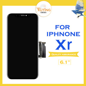 OEM Replacement Display LCD Screen Assembly Digitizer For iPhone XR LCD Touch No Dead Pixel Free Shipping