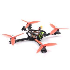 SKYSTARS Cámara 2019 Edge220 FPV que compite con aviones no tripulados F4 FC OSD 800mW VTX 40A ESC Blheli_32 Caddx Turbo S1 - PNP