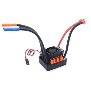 ZD Racing 8272 120A sin escobillas ESC Para 1/8 RC Car Model