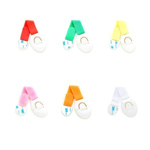 1pcs Colour Cabinet Lock Drawer Door Cabinet Cupboard Toilet Safety Locks Baby Kids Care Locks Straps Infant Baby Protection