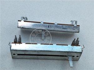 대만 제품 Howard 88 직접 슬라이딩 클리퍼 더블 포텐쇼미터 A10k 가져 탭 8 발 샤프트 긴 15mmd