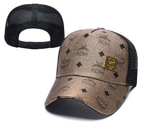 Alta qualidade moda boné de beisebol dos homens de design populares Snapback para tampões Hip Mulheres Sports Hop Plano Sun esporte osso Chapéu gorras Casquette