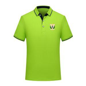 Thai version quality leganes summer fashion cotton football polo shirt men short sleeve lapel polo soccer men polo shirt training jersey Men